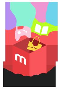 フリマアプリ メルカリ