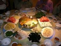 上海火鍋1