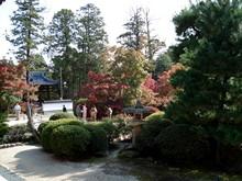 井山 宝福寺1