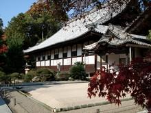 井山 宝福寺