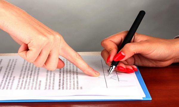 pemurnian kontrak