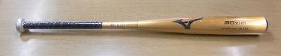 中学硬式バット ミズノ MGセレクト TK210 1CJMH60383 野球用品サンデースポ