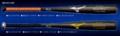 ミズノ 中学硬式バット オーダー グローバルエリート