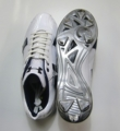 UNDER ARMOUR UA フェローズ 9LOW 1250250 野球スパイク