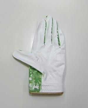 ウィルソン WTAFG0305LM 守備用手袋 グリーンカモ 限定