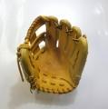 アディダス 軟式用内野手用グローブ AZ3548 BID49