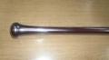 アシックス BB1031 P15 丸佳浩(広島カープ)モデル軟式木製バット