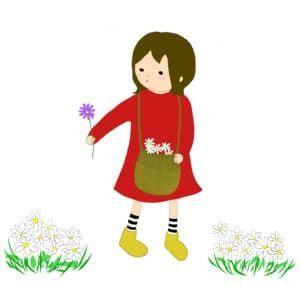 お花摘みすんこで検索