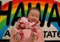 京都新聞写真コンテスト 百万ドルの笑顔