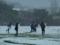 京都新聞写真コンテスト 雪合戦