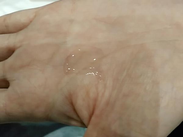 LANCOME(ランコム)美肌菌サロン「ジェニフィック アドバンストN」 量