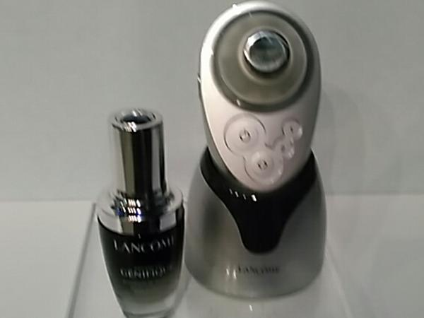 LANCOME(ランコム)美肌菌サロン 超音波ブースター