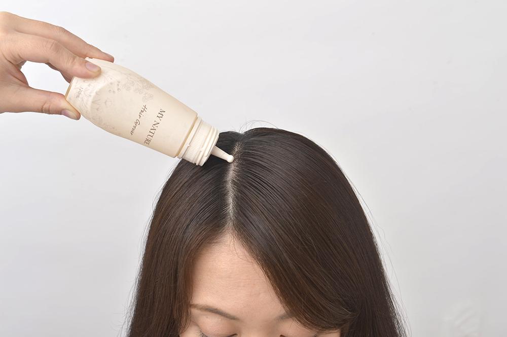 女性専用育毛剤【マイナチュレ】