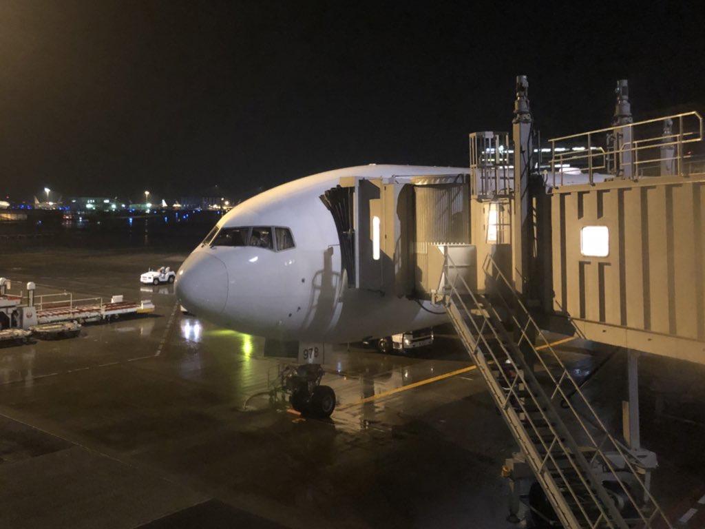 搭乗記 vol.35 日本航空528便 新千歳→羽田(クラスJ) - 白ちゃんの旅ノート