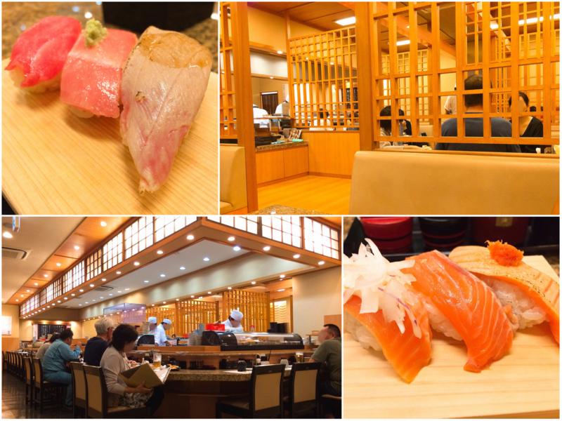 寿司[寿司][食べ物]