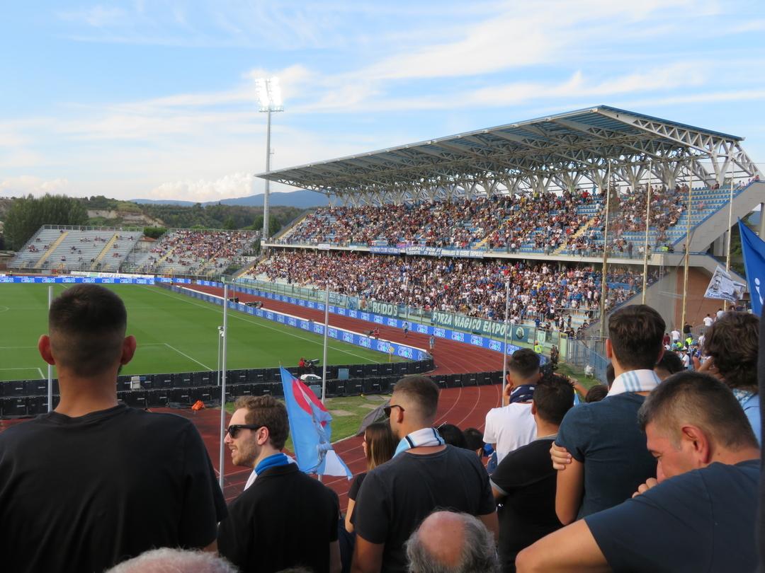 スタジアム2[イタリア]