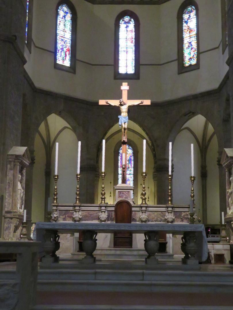 サンタ・マリア・デル・フィオーレ大聖堂3[イタリア]