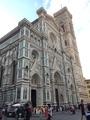 サンタ・マリア・デル・フィオーレ大聖堂[イタリア]