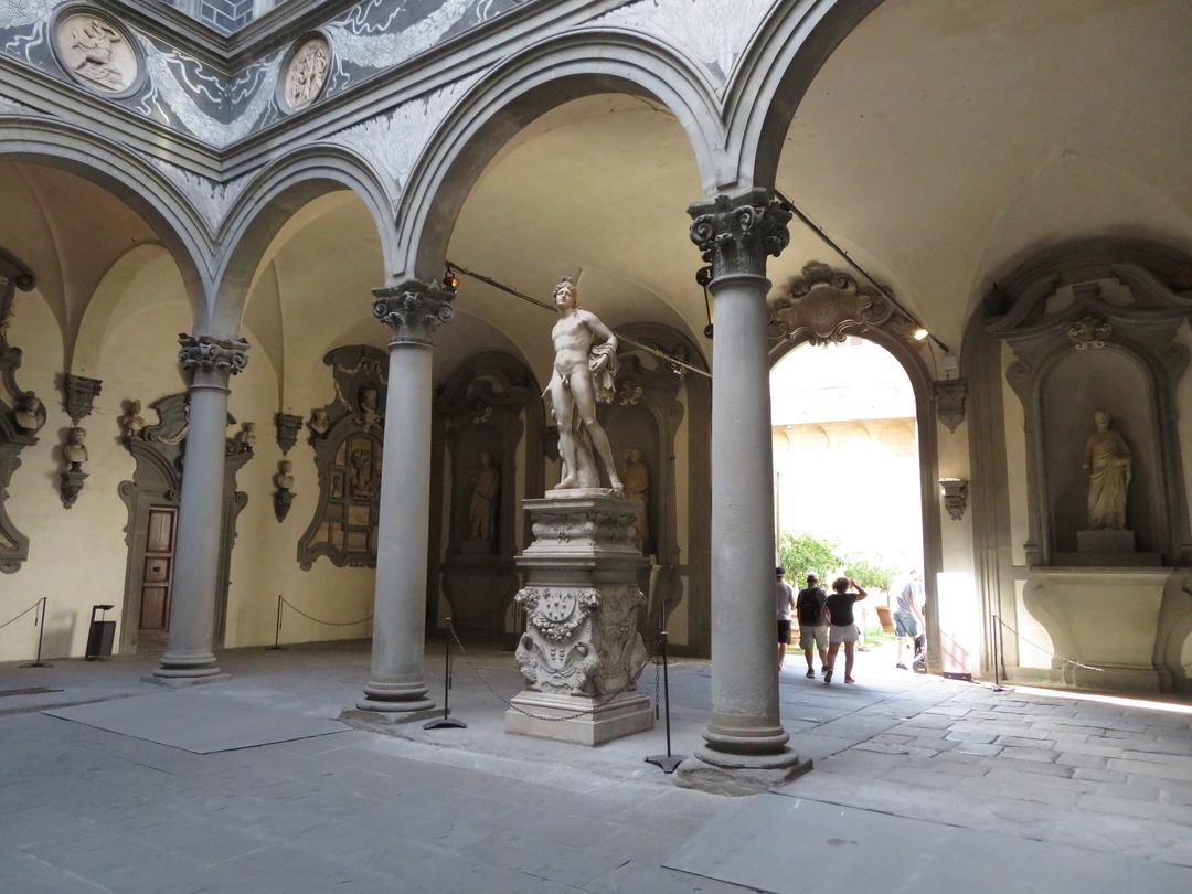 マージ礼拝堂[イタリア]