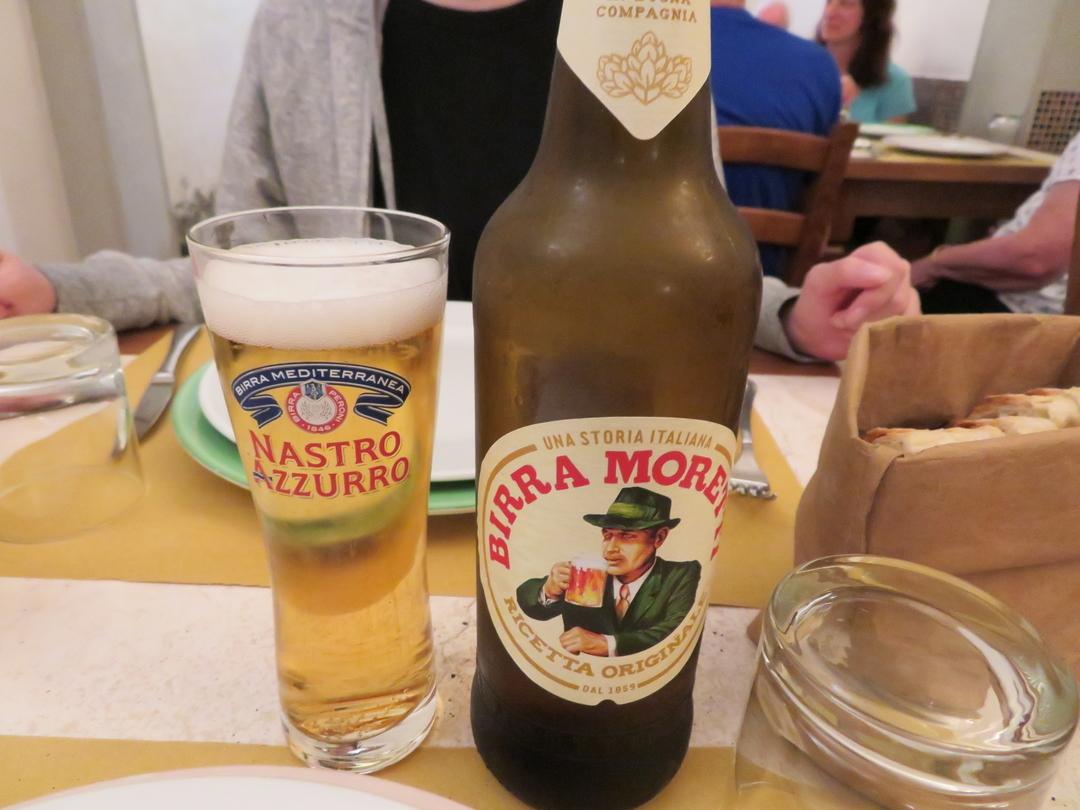 イタリアビール[イタリア][食べ物]
