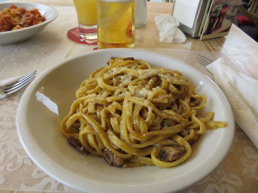 パスタ[イタリア][食べ物]