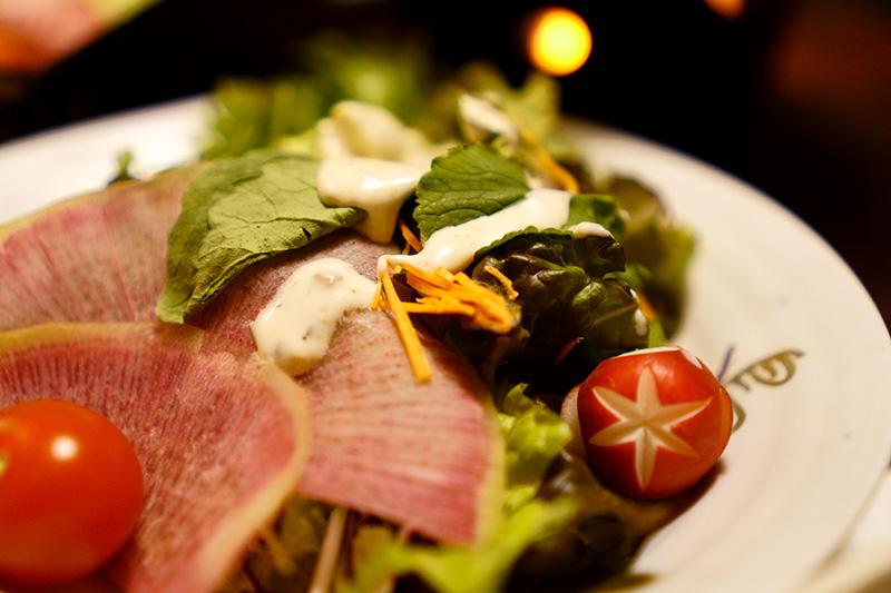 会津は野菜が美味い!