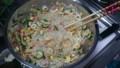 [料理] 春雨サラダ
