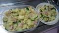 [料理] ポテトサラダ