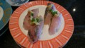 [日常] まいもん寿司