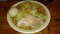 [ラーメン] 濃菜麺