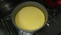 [料理] チーズケーキ