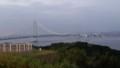 [日常] 明石海峡大橋