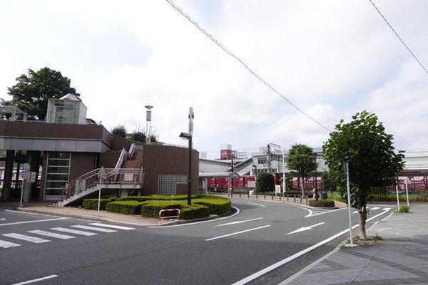 富士禁煙館外観