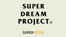 Super Dream Project BLOG「ふたりごと」