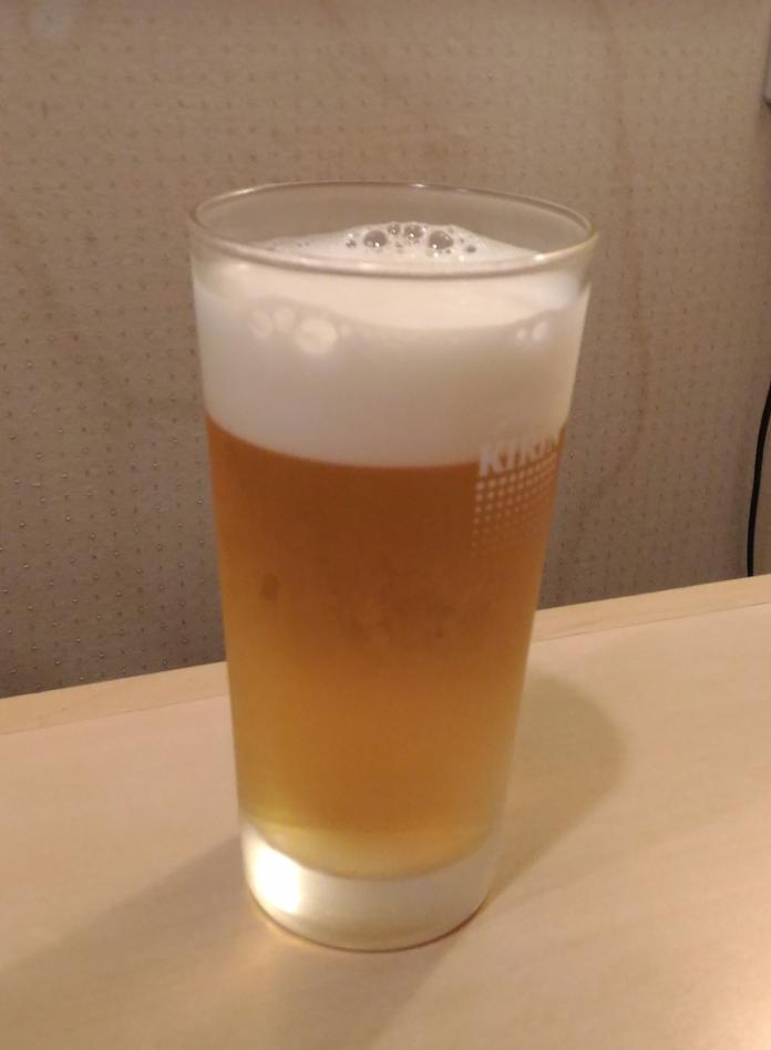 宮崎空港の「ラウンジ大淀」