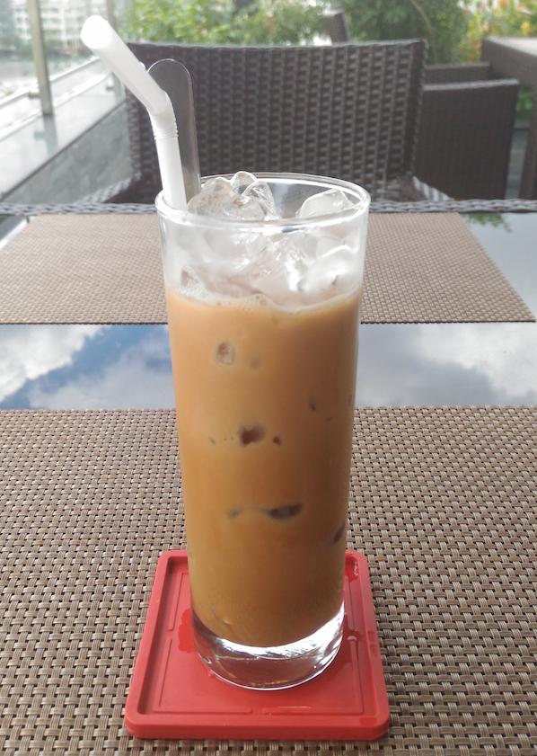 ベトナムのホーチミンシティにある「Anpha Boutique Hotel」