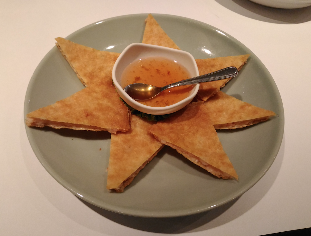 タイ料理レストラン「瓦城」