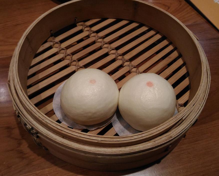 「鼎泰豐(ディンタイフォン)」の「A4店」