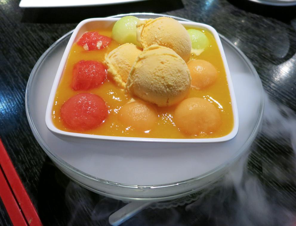 糖朝(Sweet Dynasty)