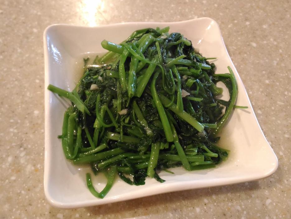 台北にあるベトナム料理レストラン「鼎越豐越南麵食館 武」