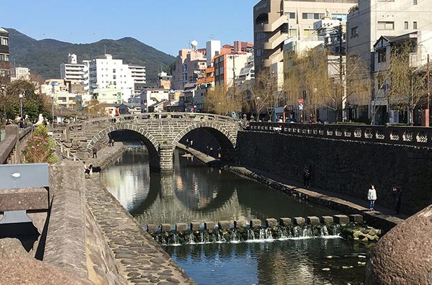 長崎観光スポット