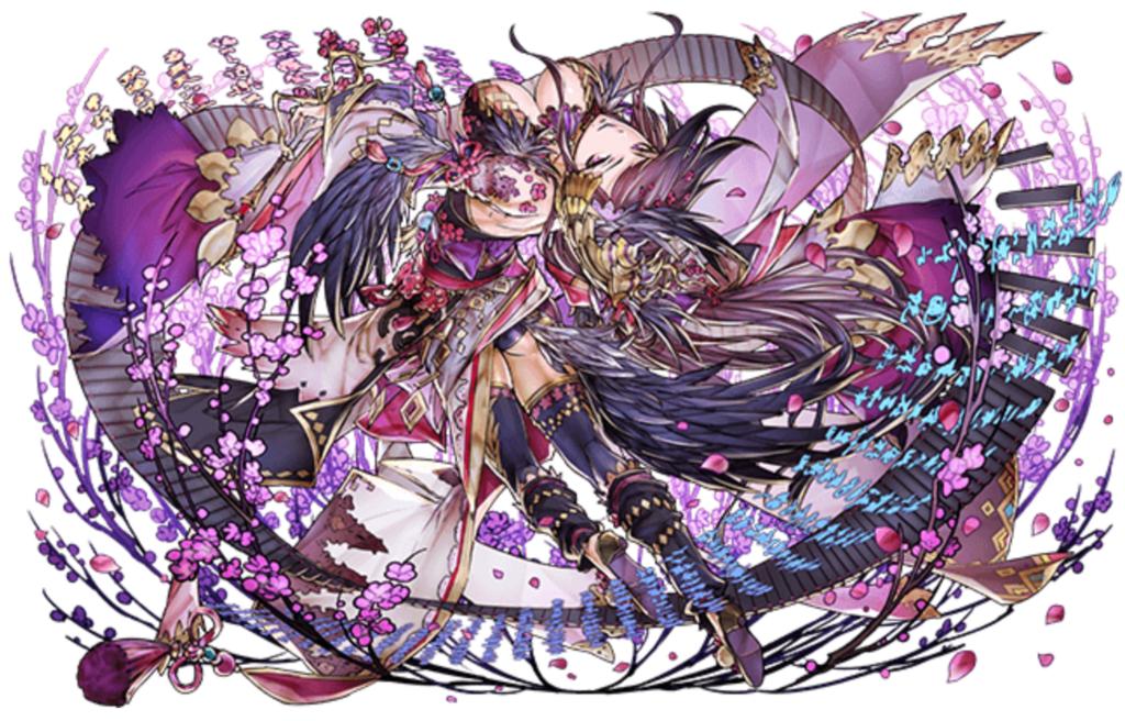 冬紫梅の君子・シンファ(超究極シンファ)