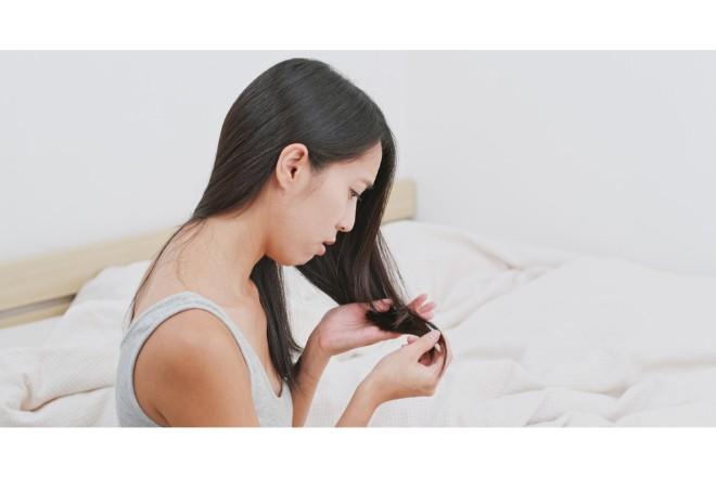 10~20代などの若白髪は、遺伝の影響が大きい