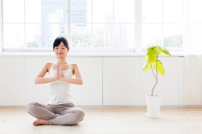 ストレスを溜めないよう、リフレッシュ方法を見つける
