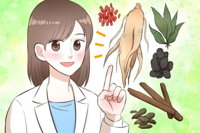 漢方で白髪の改善はできる?