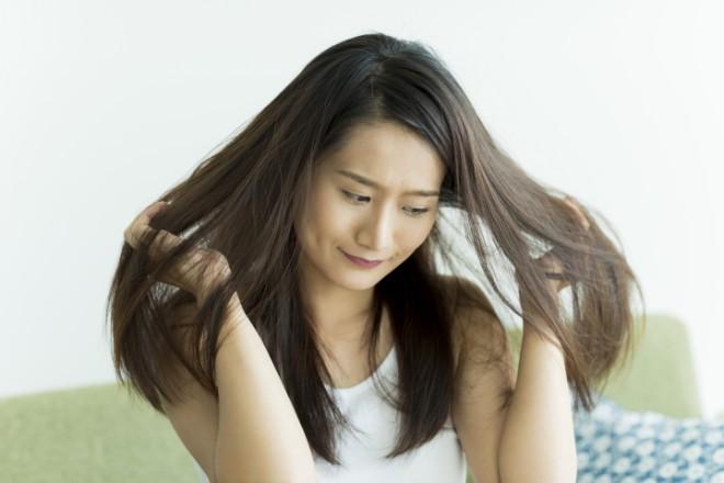 市販の明るい白髪染めを使っても明るく染めるのは難しい