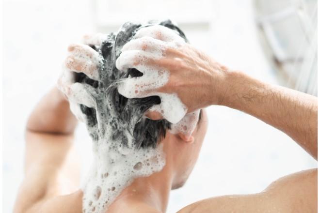男性用白髪シャンプーは染色力・成分・使いやすさで選ぼう