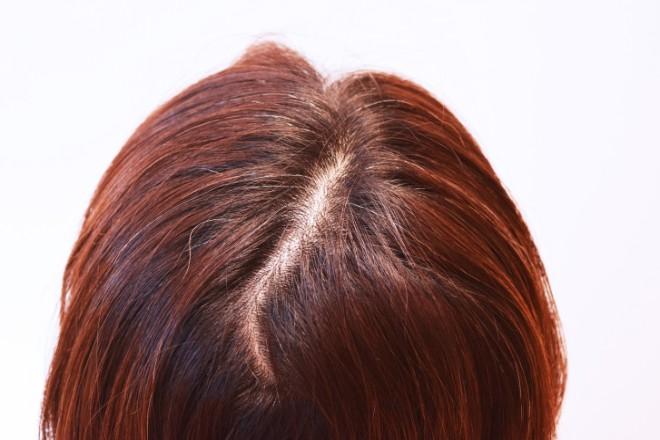 白髪染めが色落ちしはじめる時期と原因は?