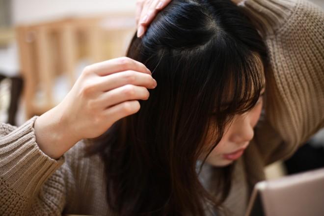 白髪染めの色落ちをできるだけ予防する方法