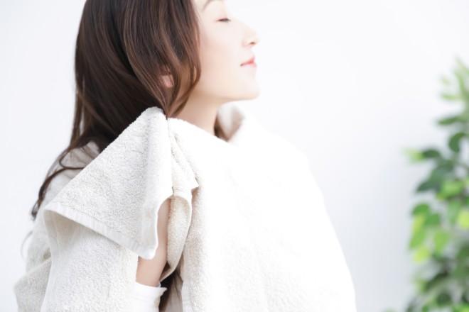 白髪染めシャンプーの効果的な使い方